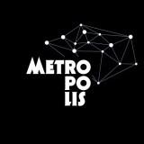 Matteo Terzaghi Marco Zürcher - WYSTAWA PROJEKTU METROPOLIS