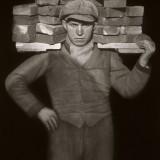 August Sander. Portrety 1910–1954