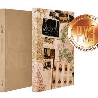 """The Prix de la Photographie Paris dla """"Ziemia/Land"""""""