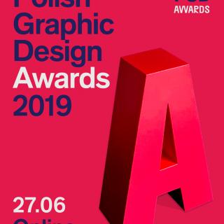 """Główna nagroda dla książki poetyckiej """"Świergot"""" Marcina Mokrego konkursie Polish Graphic Design Awards!"""