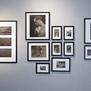 Chmura - wystawa zdjęć z kolekcji Wojciecha Nowickiego